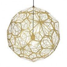 Tom Dixon - Etch Light Web Suspension Lamp