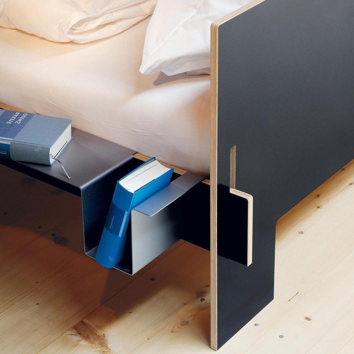 siebenschl fer bett mit kopf und fu teil moormann betten m bel. Black Bedroom Furniture Sets. Home Design Ideas