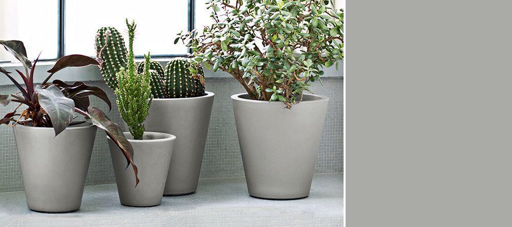 Serralunga outdoor furniture pots lighting ambientedirect for Serralunga furniture