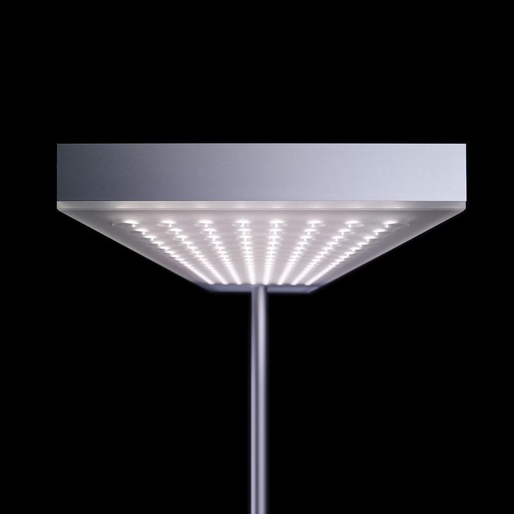 office air led power floor lamp nimbus. Black Bedroom Furniture Sets. Home Design Ideas