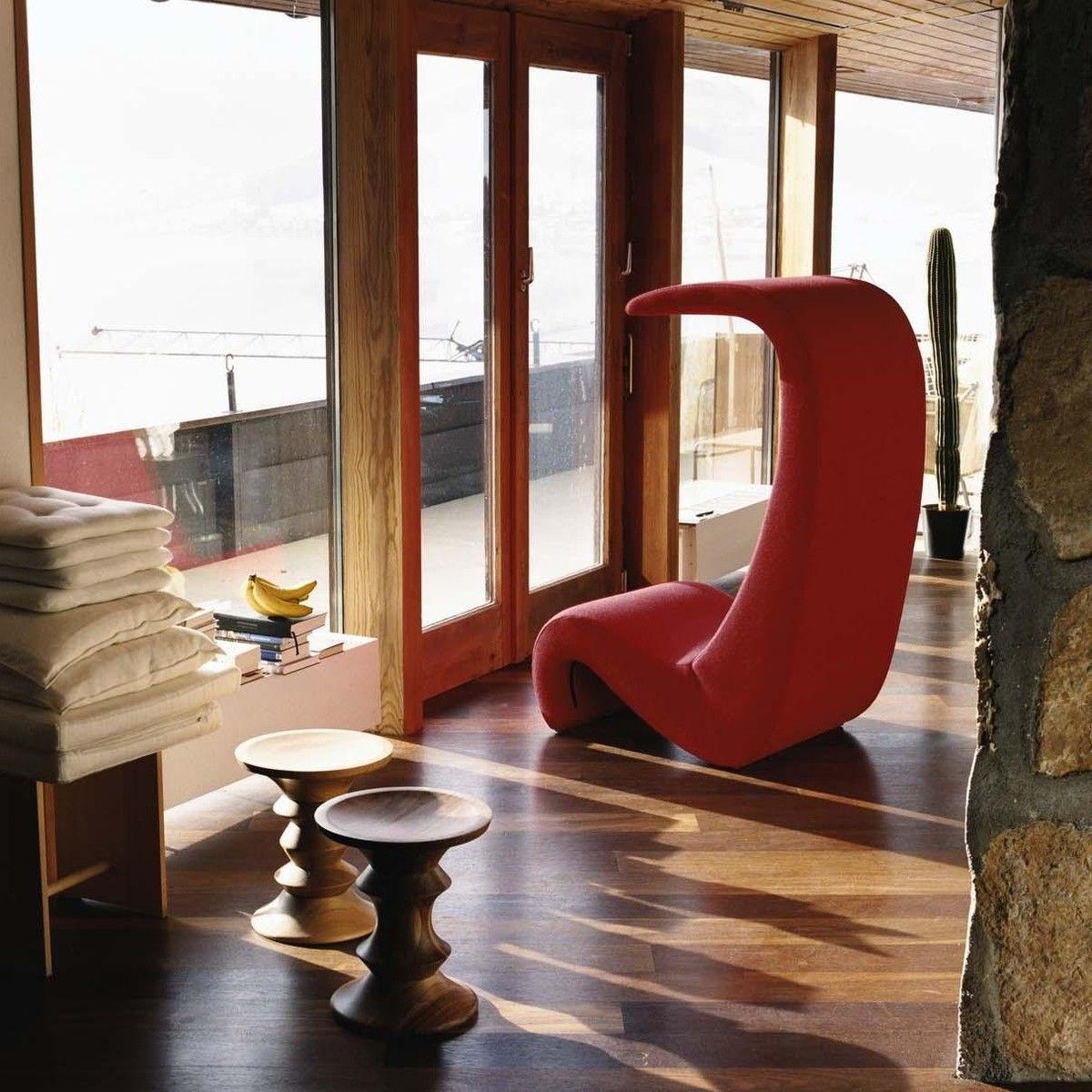 amoebe highback lounge sessel vitra. Black Bedroom Furniture Sets. Home Design Ideas