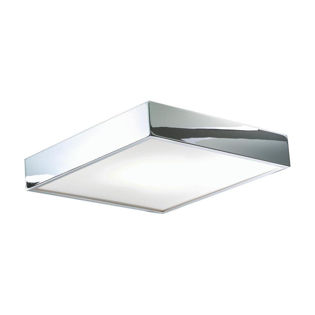 Cut 30 led clairage plafonnier decor walther for Luminaire exterieur plafonnier
