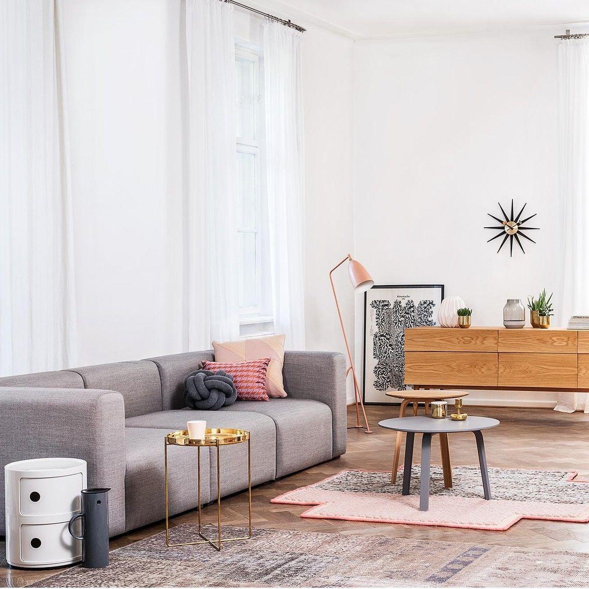 grasshopper stehleuchte gubi. Black Bedroom Furniture Sets. Home Design Ideas