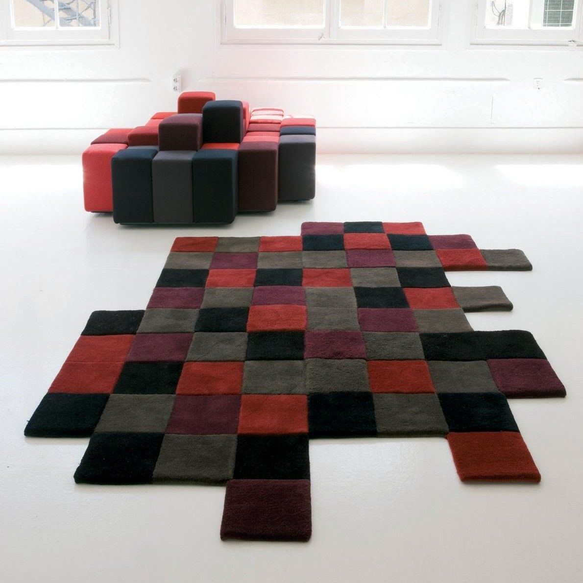do lo rez design tapis nanimarquina textiles. Black Bedroom Furniture Sets. Home Design Ideas
