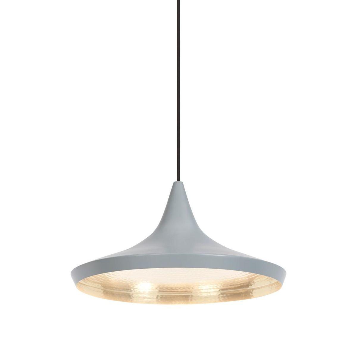 beat wide suspension lamp tom dixon. Black Bedroom Furniture Sets. Home Design Ideas