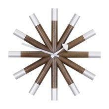 Vitra - Wheel Clock Nelson