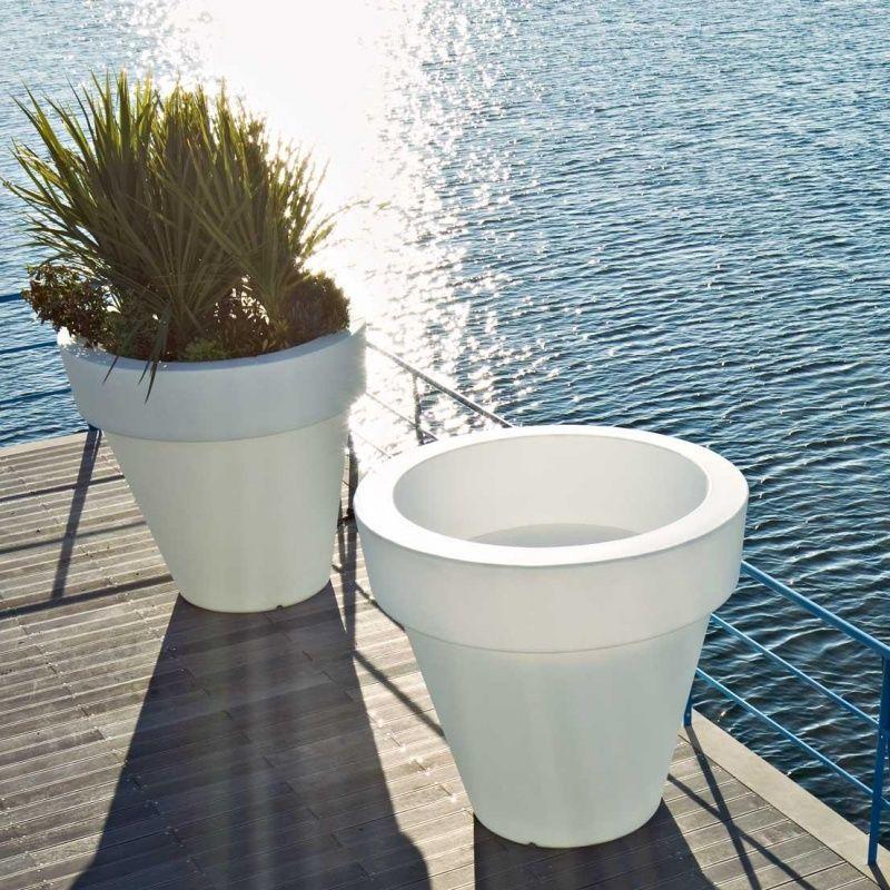 big bo jardini re xl serralunga. Black Bedroom Furniture Sets. Home Design Ideas