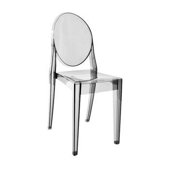 Victoria ghost chair kartell - Victoria ghost stuhl ...