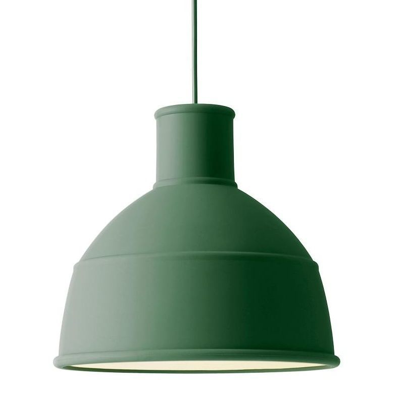 Unfold suspension lamp muuto for Suspension 4 lampes