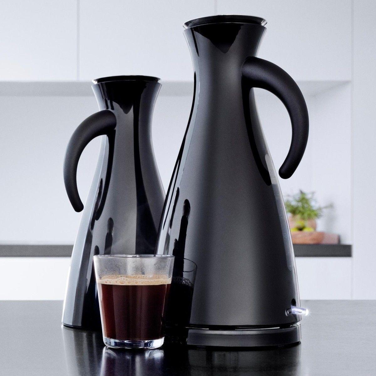 eva solo electric kettle eva solo. Black Bedroom Furniture Sets. Home Design Ideas