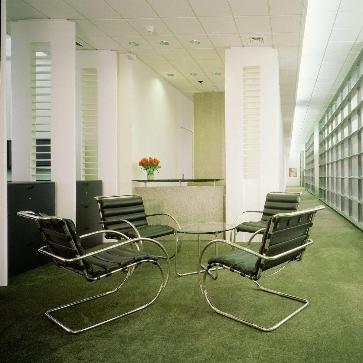 MR Table CouchtischBeistelltisch  Knoll International