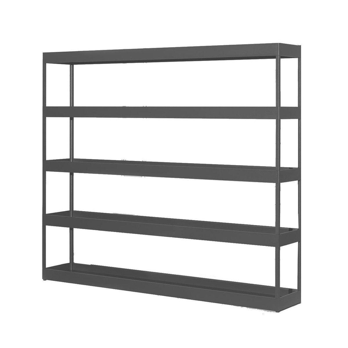 new order tray regal 200x173cm hay. Black Bedroom Furniture Sets. Home Design Ideas
