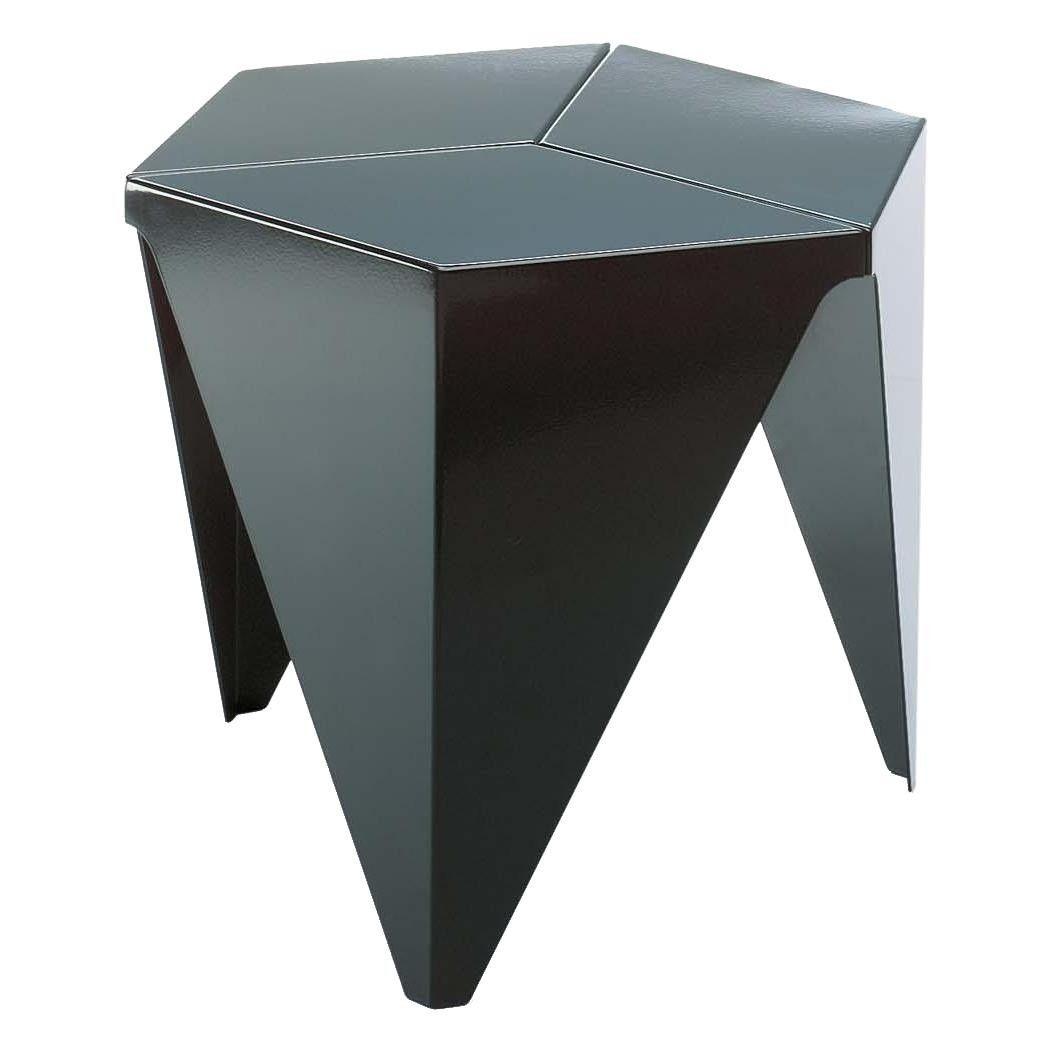 prismatic table noguchi beistelltisch vitra. Black Bedroom Furniture Sets. Home Design Ideas