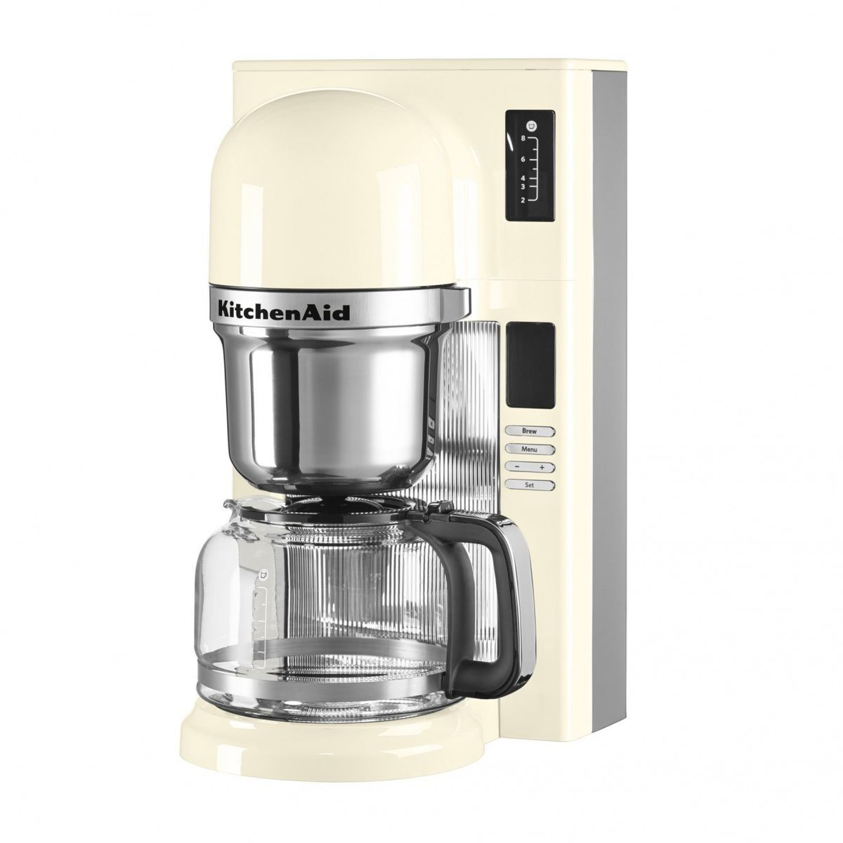 kitchenaid 5kcm0802 pour over coffee brewer kitchenaid. Black Bedroom Furniture Sets. Home Design Ideas