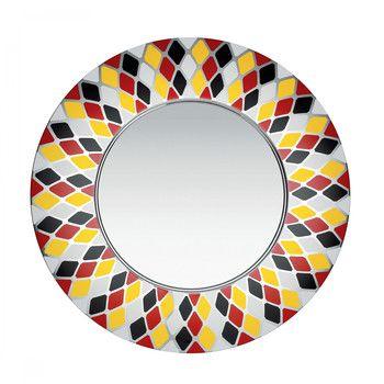 Alessi - Circus MW34 Tablett -