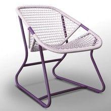 Fermob - Sixties Garden Armchair
