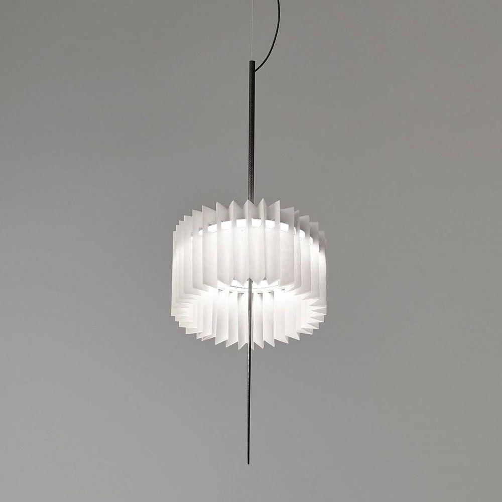 30 inspirant suspension design led zat3 luminaire salon for Suspension led design
