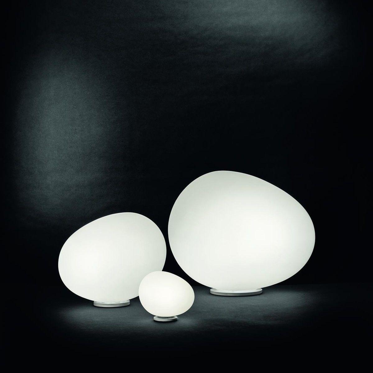gregg table lamp floor lamp foscarini. Black Bedroom Furniture Sets. Home Design Ideas