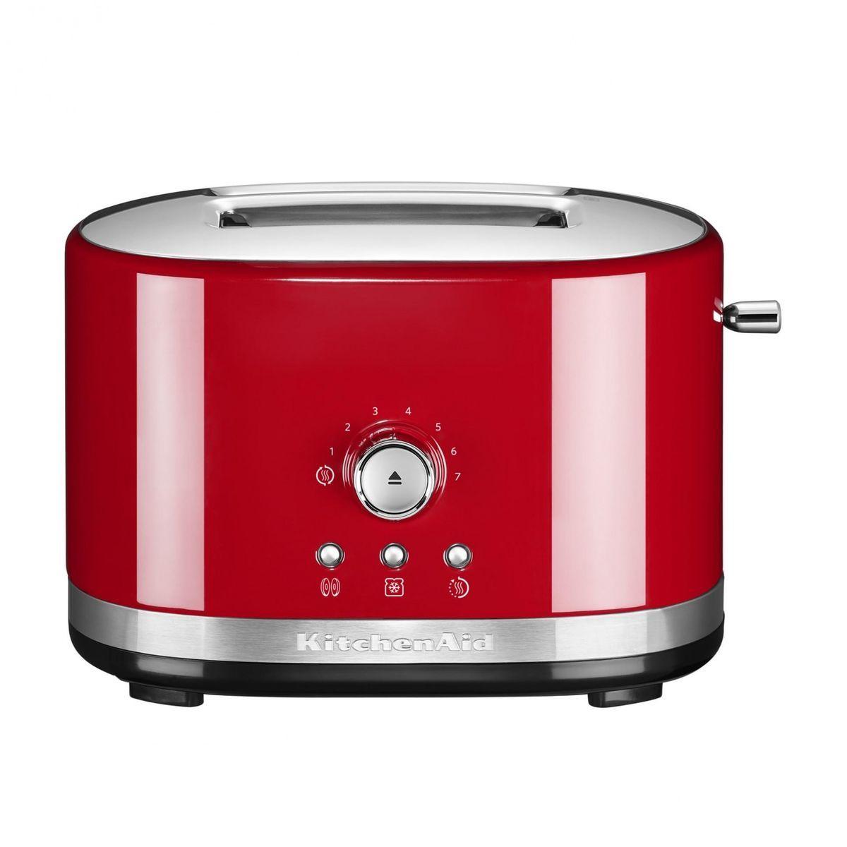 kitchenaid 5kmt2116 toaster 2 slices kitchenaid. Black Bedroom Furniture Sets. Home Design Ideas