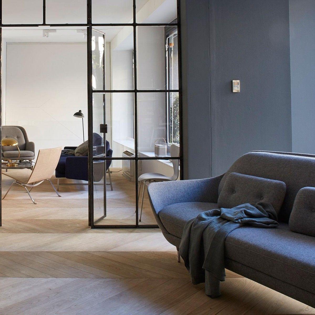 favn sofa fritz hansen. Black Bedroom Furniture Sets. Home Design Ideas
