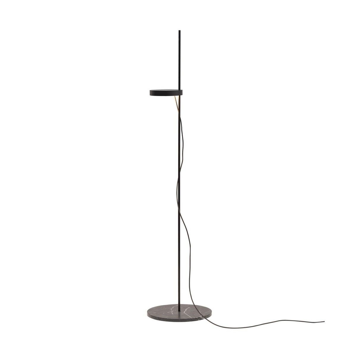e15 lt06 palo lampadaire led e15. Black Bedroom Furniture Sets. Home Design Ideas