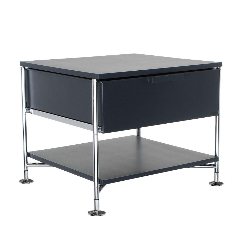 mobil 1 1 container with feet kartell. Black Bedroom Furniture Sets. Home Design Ideas