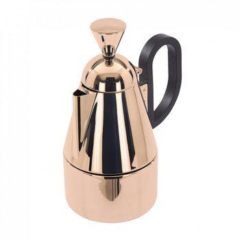 - Brew Stove Top Kaffeebereiter -