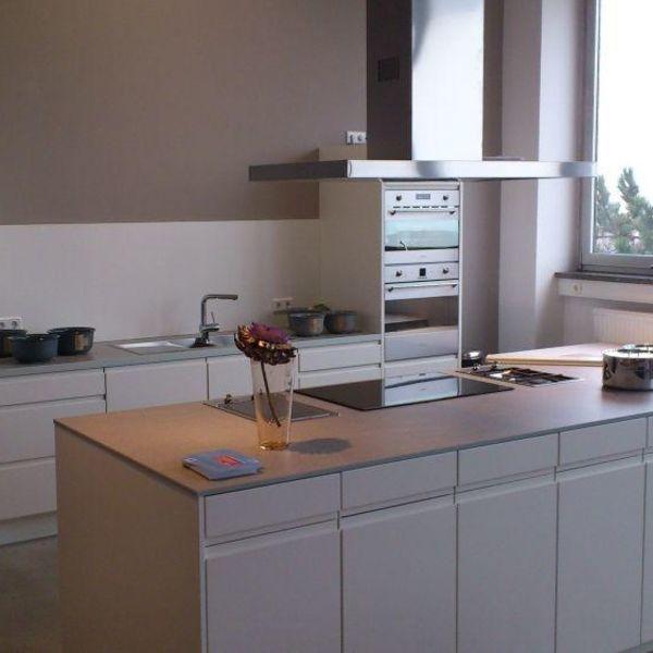Block cuisine int gr e kitchenform for Cuisine integree prix