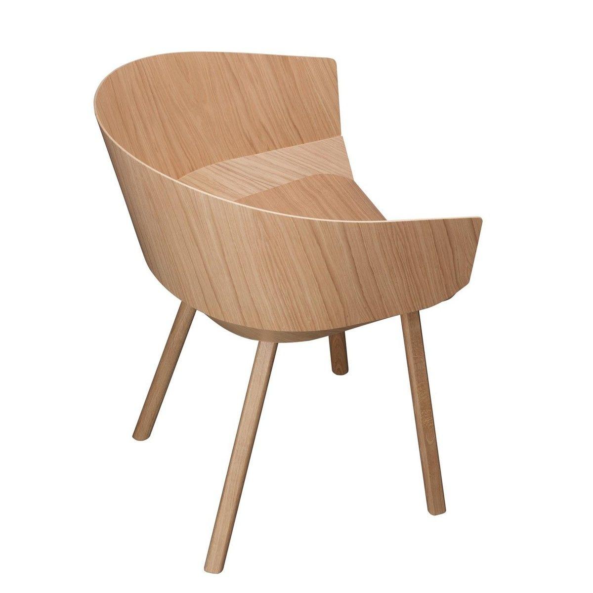 e15 houdini armchair ch04 e15. Black Bedroom Furniture Sets. Home Design Ideas