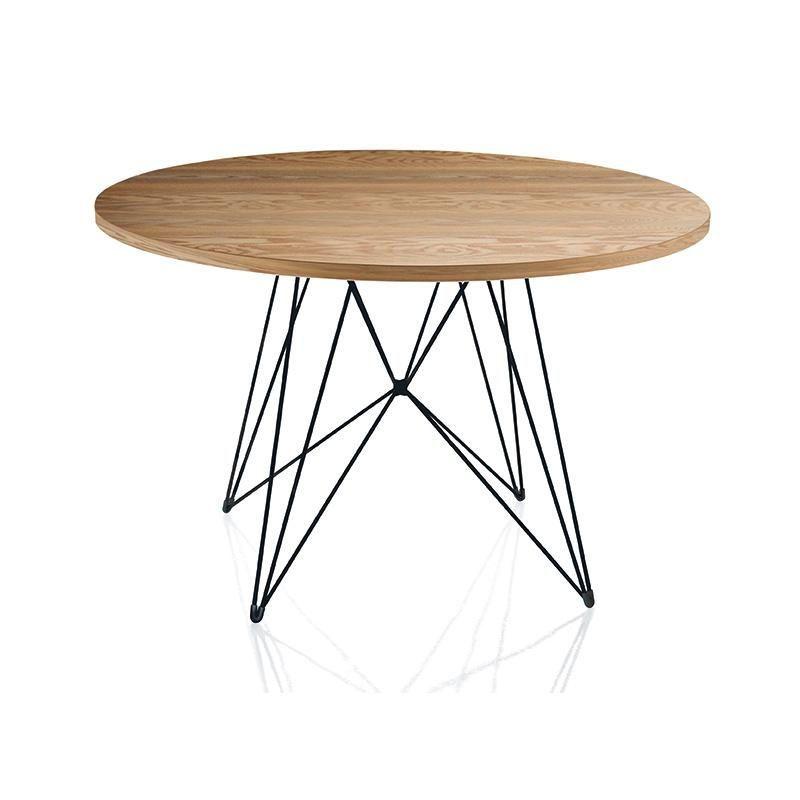 Tisch kinderzimmer rund docksta tisch ikea for Esstisch xz3