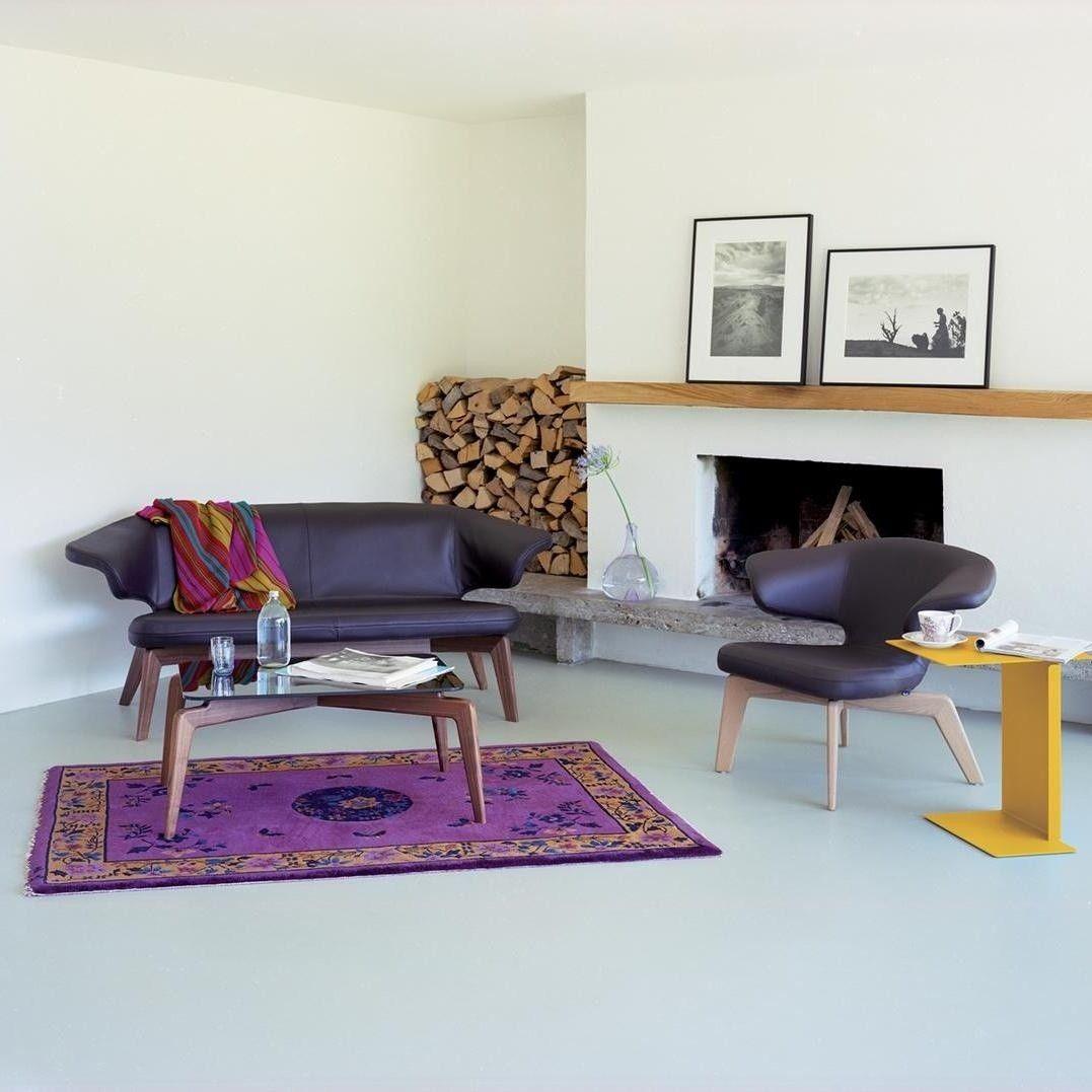 munich lounge chair classicon. Black Bedroom Furniture Sets. Home Design Ideas