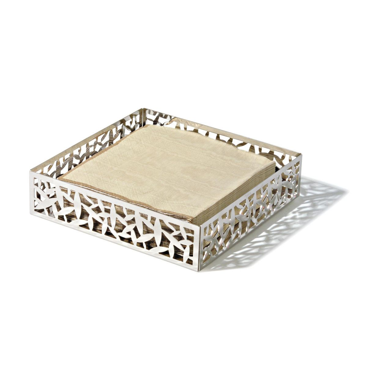 Cactus porte serviettes de table alessi serviettes - Porte serviette de table ...