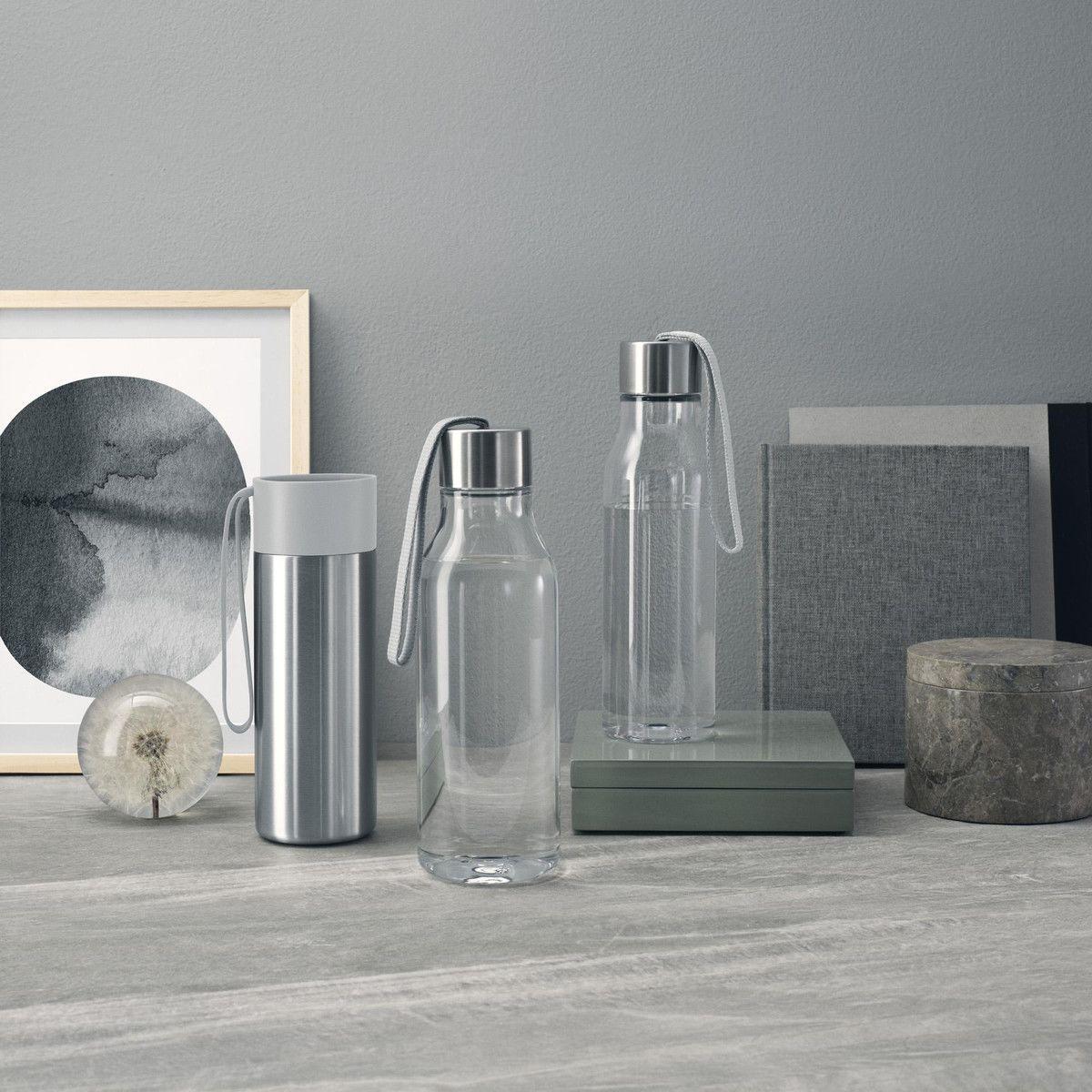 eva solo trinkflasche eva solo trinkflasche orange 0 5 l. Black Bedroom Furniture Sets. Home Design Ideas