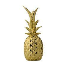 Bloomingville - Bloomingville Decoration Object Pineapple