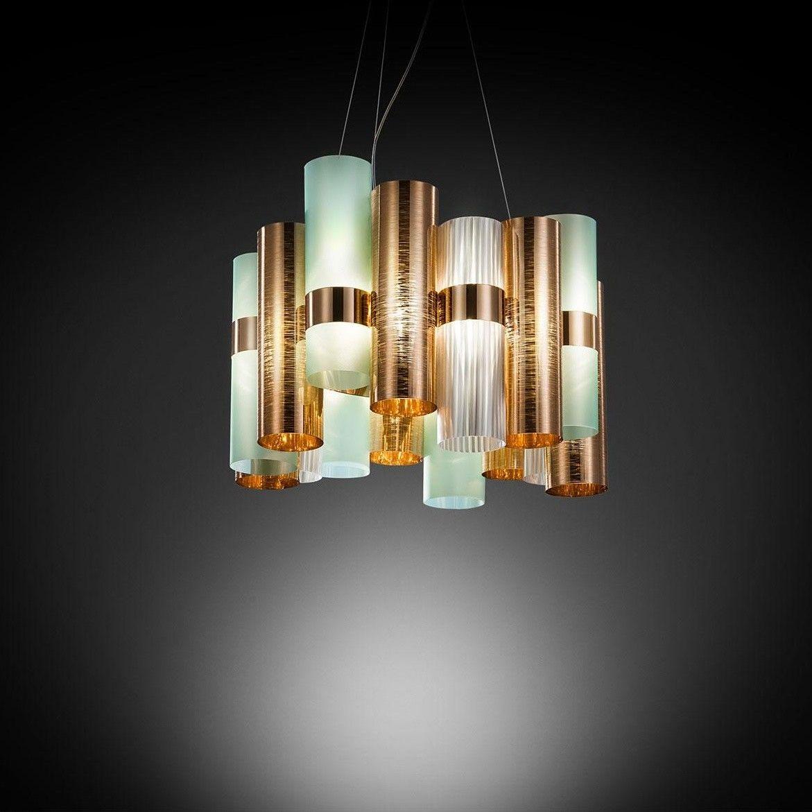 la lollo led suspension lamp slamp. Black Bedroom Furniture Sets. Home Design Ideas