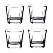 Rosendahl Design Group - Grand Cru Whiskeygläser-Set 4tlg. - transparent