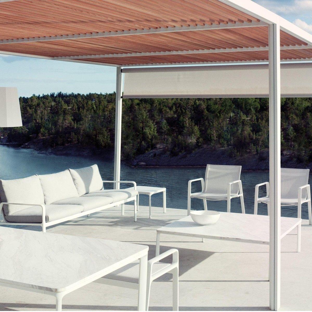 park life club sessel kettal. Black Bedroom Furniture Sets. Home Design Ideas