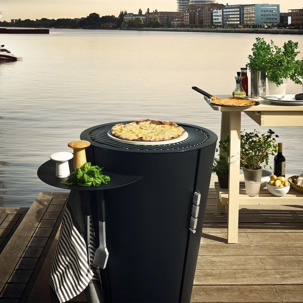 eva solo accessoires pour barbecue eva solo barbecues accessoires outdoor. Black Bedroom Furniture Sets. Home Design Ideas