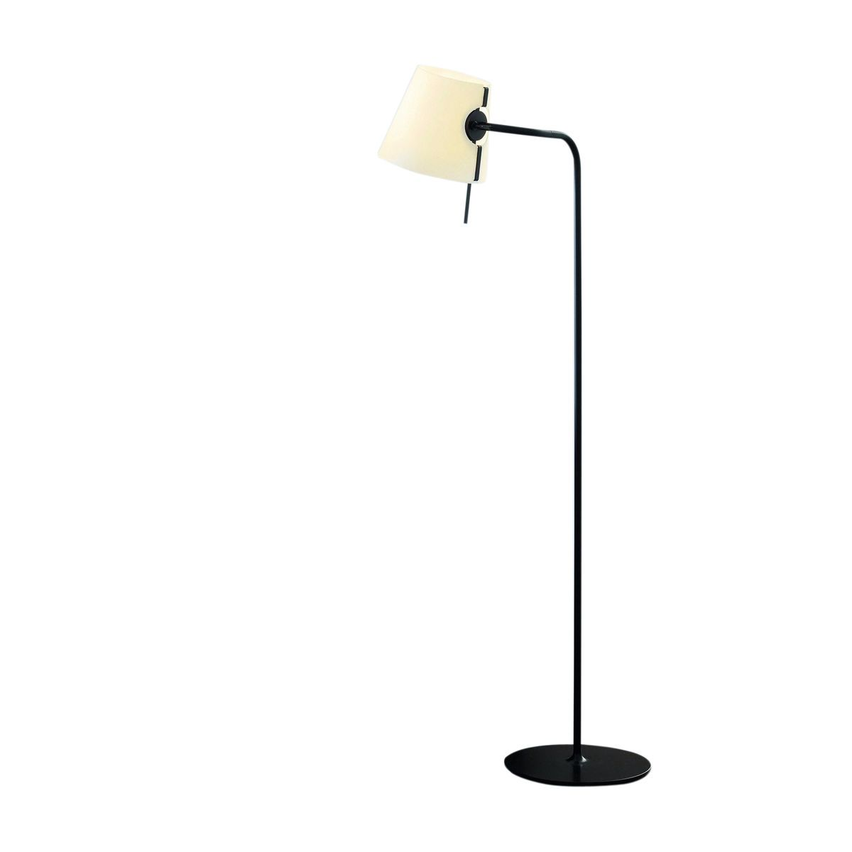elane floor lamp serien. Black Bedroom Furniture Sets. Home Design Ideas