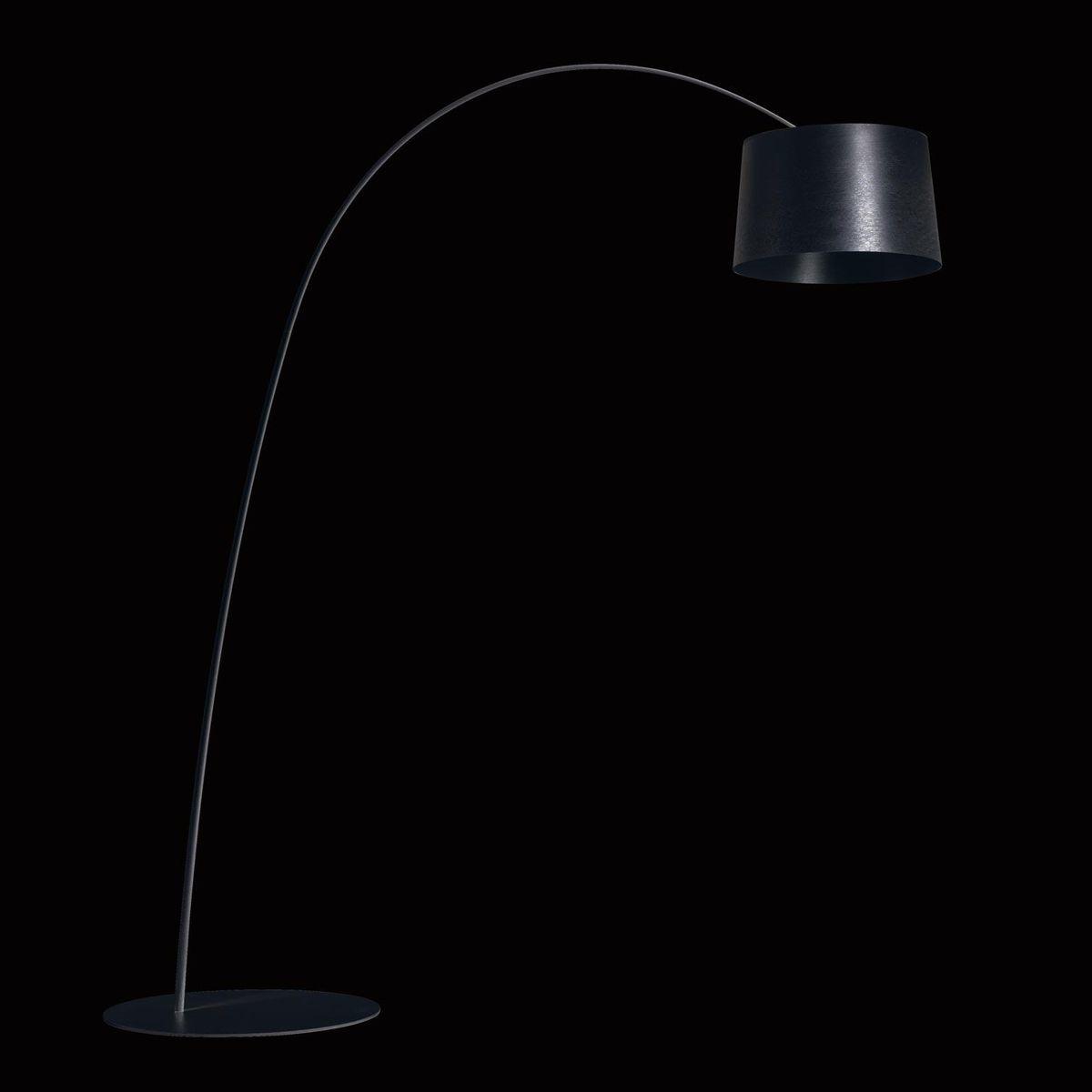 twiggy led floor lamp foscarini. Black Bedroom Furniture Sets. Home Design Ideas