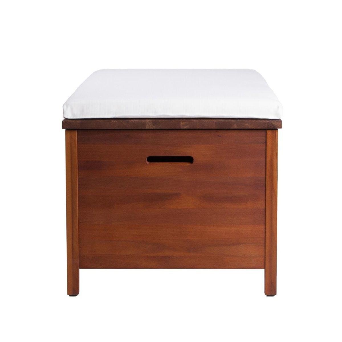 Adwood box coffre de rangement pour coussins adwood coffres de rangement pour coussins - Rangement coussin de jardin ...
