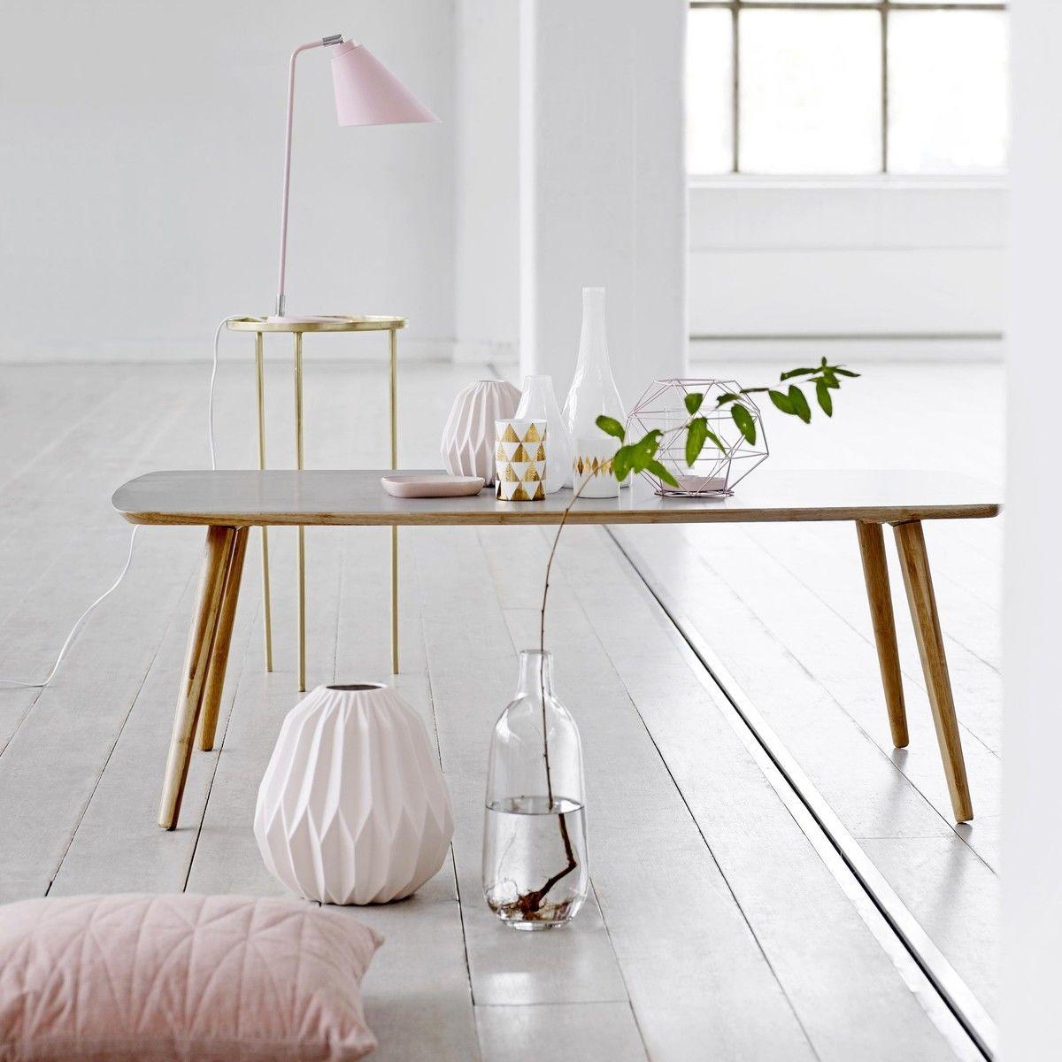 pretty beistelltisch bloomingville. Black Bedroom Furniture Sets. Home Design Ideas