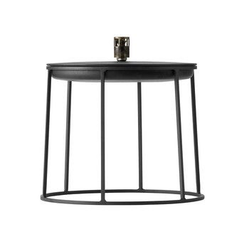 Menu - Wire Disc Table Beistelltisch 27cm -
