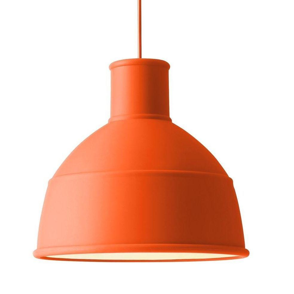 Unfold Suspension Lamp Muuto