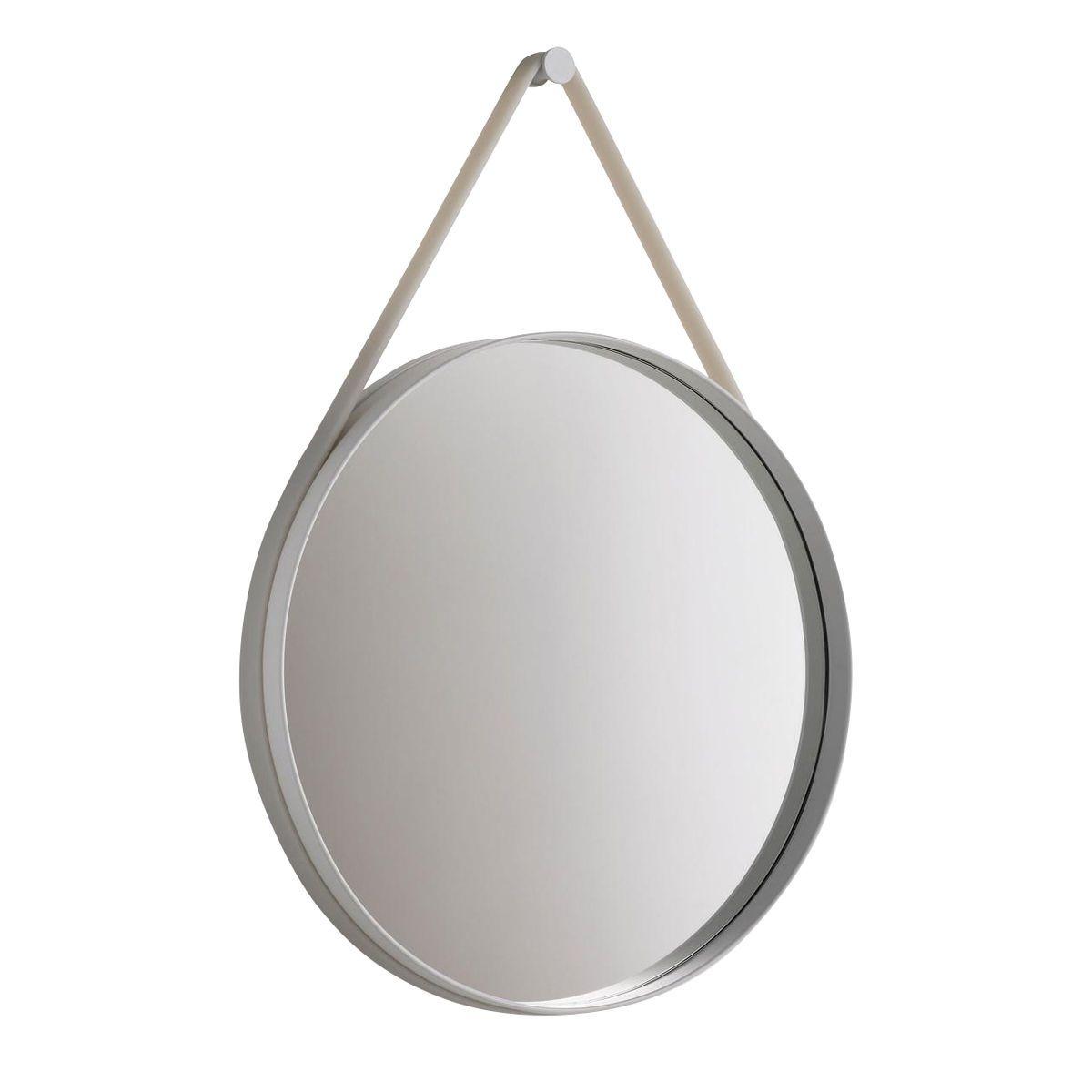 strap mirror spiegel hay. Black Bedroom Furniture Sets. Home Design Ideas