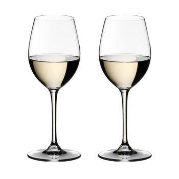 - Vinum Sauvignon Blanc Weinglas 2er Set -