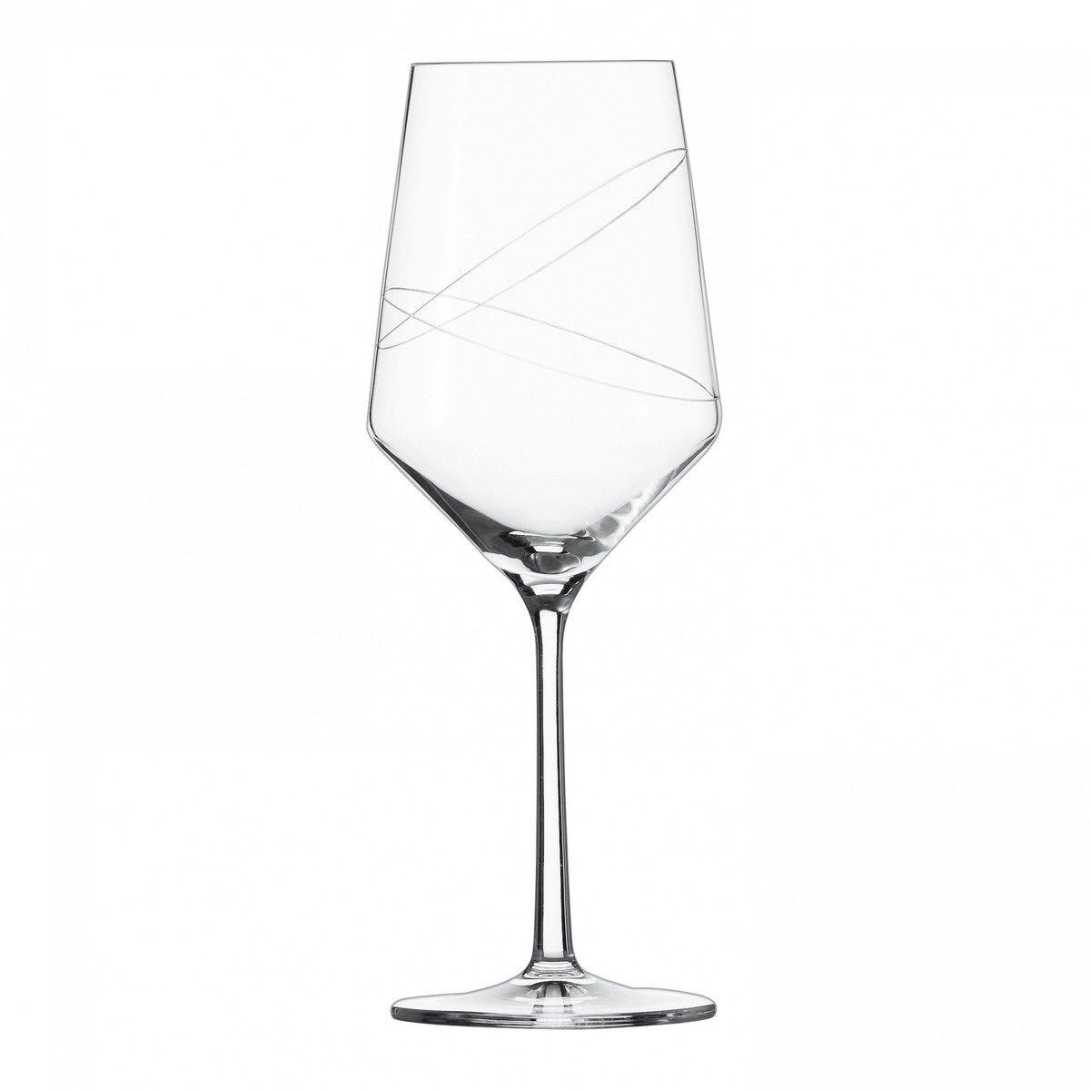 pure loop cabernet rotweinglas 6er set schott zwiesel. Black Bedroom Furniture Sets. Home Design Ideas
