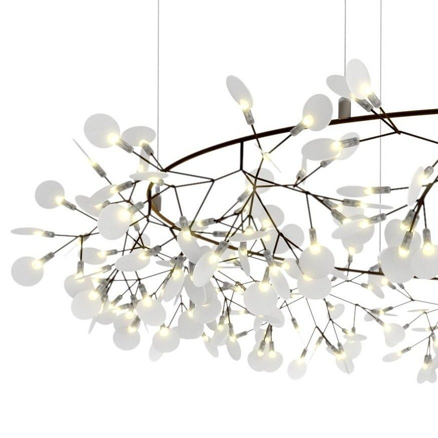 heracleum the big o lustre suspension lamp moooi. Black Bedroom Furniture Sets. Home Design Ideas