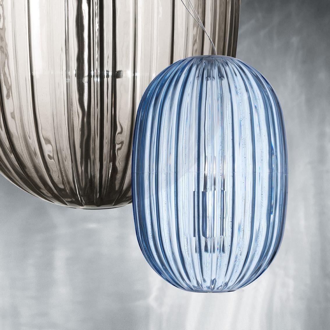 plass suspension lamp foscarini. Black Bedroom Furniture Sets. Home Design Ideas