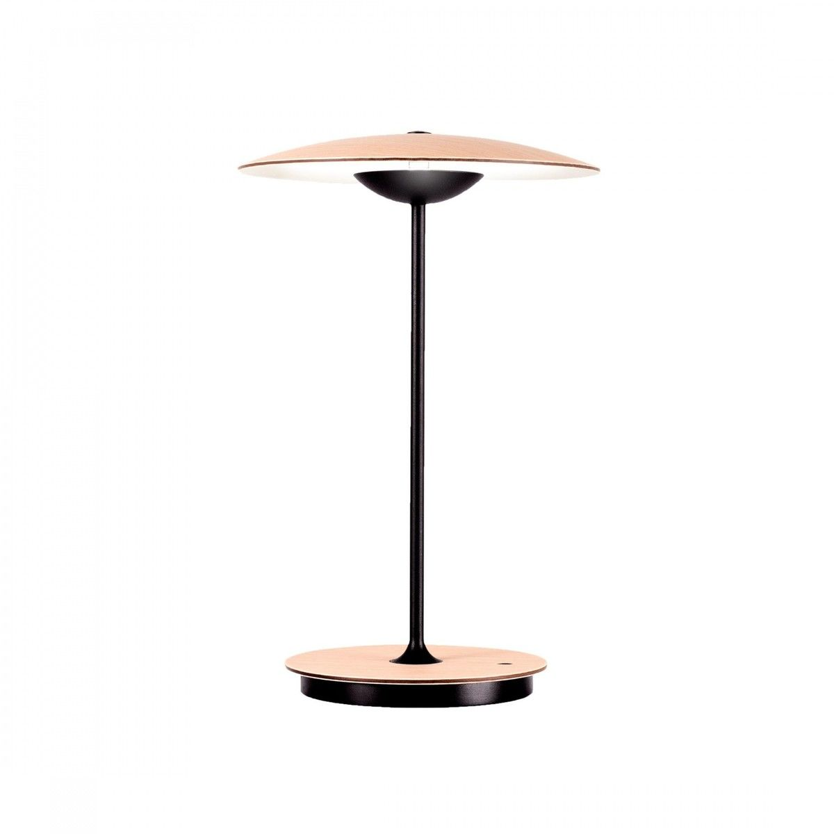ginger 20 m lampe de table led marset. Black Bedroom Furniture Sets. Home Design Ideas